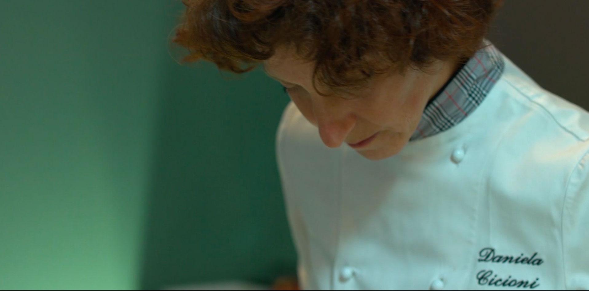 Pop-up Chef: DANIELA CICIONI